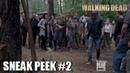 The Walking Dead 9x03 Sneak Peek 2 Warning Signs Season 9 Episode 03 [HD] Carol Saviors