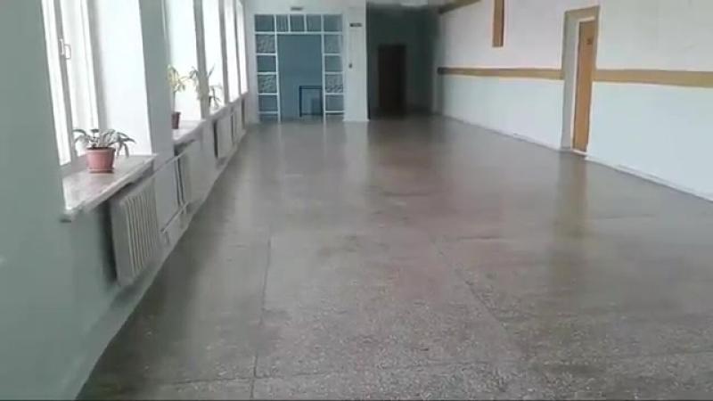 Vlog 42- (Колледж призрак часть 1, пустые этажи, лестничные площадки.