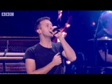 Coldplay - A Sky Full Of Stars at BBC Music Awards 2014.mp4