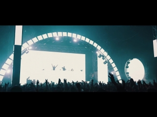Dimitri Vegas  Like Mike vs WW  Moguai -  Arcade Mammoth  1080p