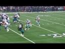 Дак Прескотт - лучшие моменты матча - 6 неделя - НФЛ-2108 - Американский Футбол