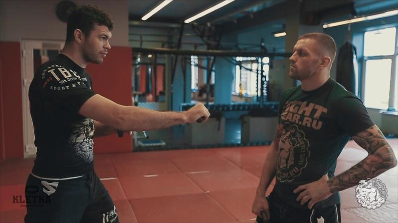 Как развить выносливость рук и плеч в боксе. Тренировка боксера от Андрея Басынина и Артема Левина rfr hfpdbnm dsyjckbdjcnm her