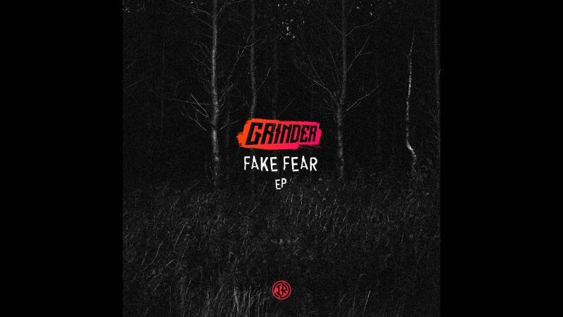 Grinder - Fake Fear EP Teaser