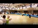 Финал Кубок Олимпа Дети-2, Е класс, Европейская программа