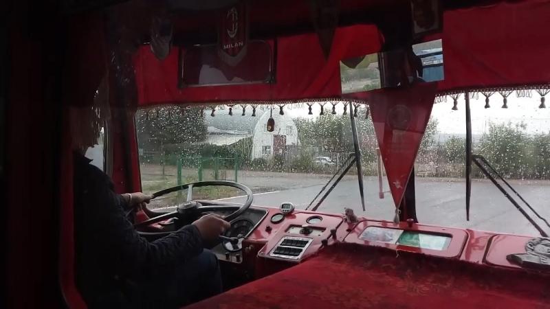 Я за рулем ЛиАЗ-677М.mp4