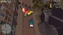 Прохождение GTA Chinatown Wars на 100 - Прочая работа - Миссия 5 Доставка - 1 Alpha Mail