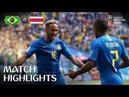Brazil v Costa Rica 2018 FIFA World Cup Russia™ Match 25
