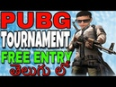 PAYTM ON SCREEN | Pubg Mobile Tournament India | చికెన్ డిన్నర్ నాటు కోడి Live Stream 133