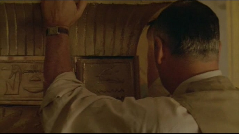 Egypt - S01E02 - The Curse of Tutankhamun (November 6, 2005)