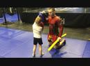 Александр Гилев - персональная тренировка
