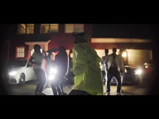 Blocboy jb - i used to official video (dir by zach_hurth) prod by real red