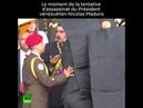 La réaction rapide des gardes du corps de Nicolas Maduro lors de la tentative d'assassinat le visant