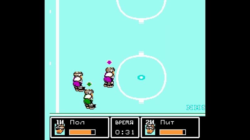 Ike Ike. Season 5. Лига старпёров. Memori vs Dopi