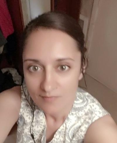 Инга Короткина