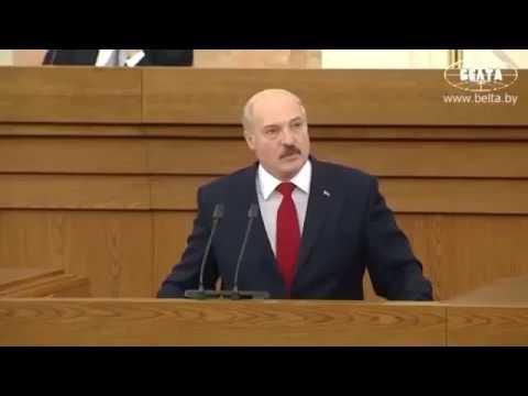 Лукашенко против педиков КРАСАВИЦ