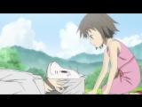 Аниме реп - В лес, где мерцают светлячки / Hotarubi no Mori e Anime rap