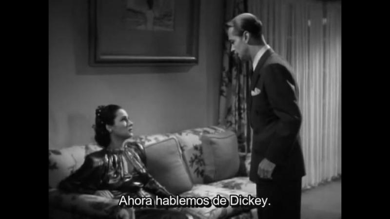1946 - The Blue Dahlia - La Dalia Azul - George Marshall - VOSE