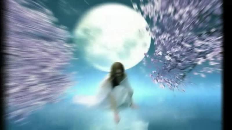 Луна ночная красавица - читает автор Валентина Никоненко