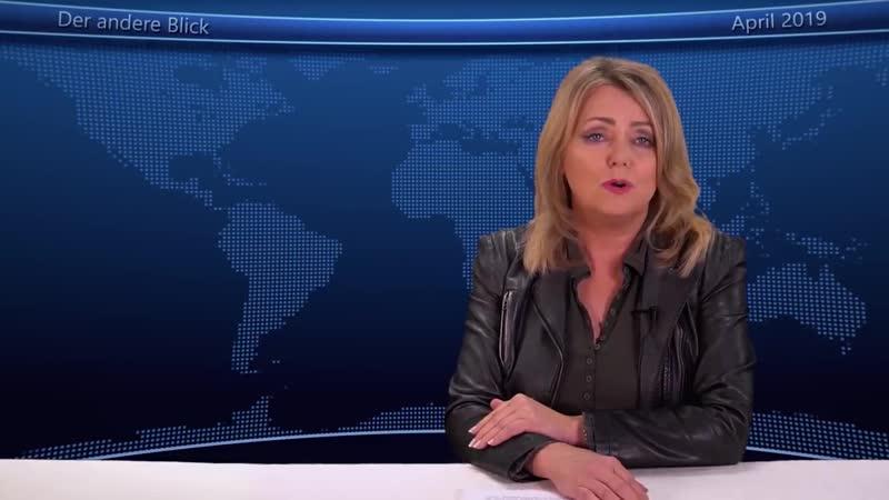 Eva Herman zu Greta Thunberg_ Es wird ein Krieg der Generationen werden