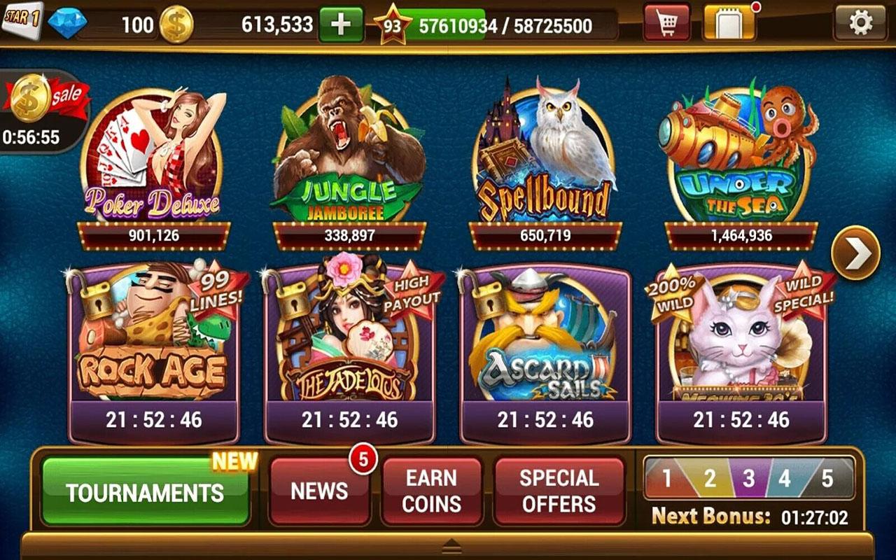 Игровые автоматы для бесплатной игры на реальные деньги