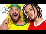 Премьера клипа! Sabi Miss ft. Tomer Savoia (Томер Савойя) - Кто чемпион? (feat)