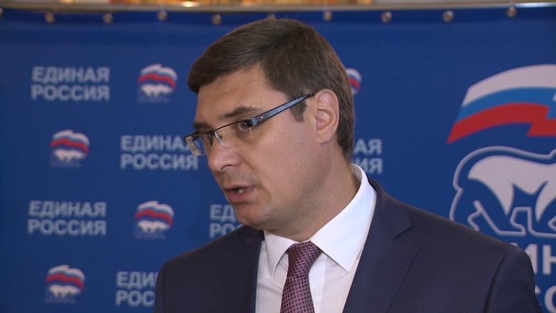 В Удмуртии подводят итоги визита депутаты Госдумы и сенаторов Совета Федерации