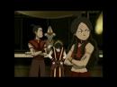 Аватар легенда об Аанге сезон 3 серия 3 Магия духов от Сокки и Аанга
