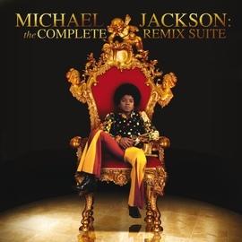 The Jackson 5 альбом Michael Jackson: The Complete Remix Suite