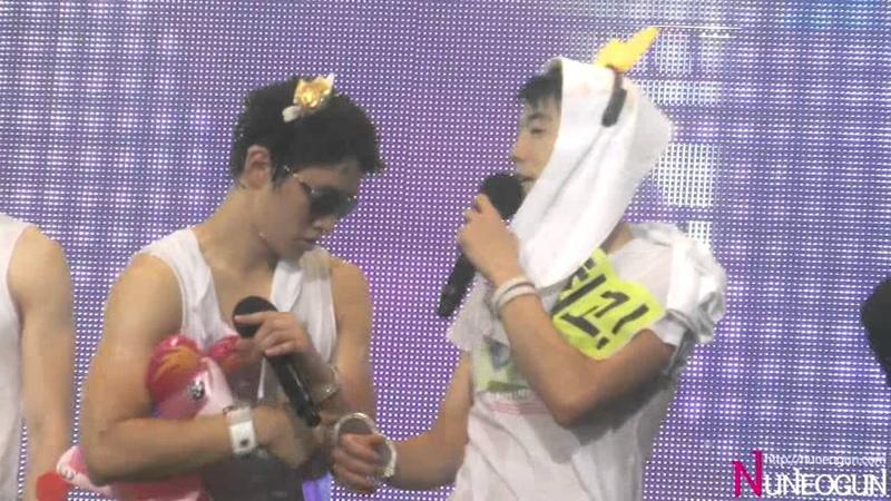 *100905 2PM 1st Concert_index_JUNHO Focus
