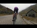 Clipin Racing Team x Constantine - Gotthardpass