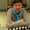 Elena Bystryakova