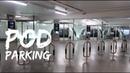 Heathrow POD Parking - Terminal 5 - LHR