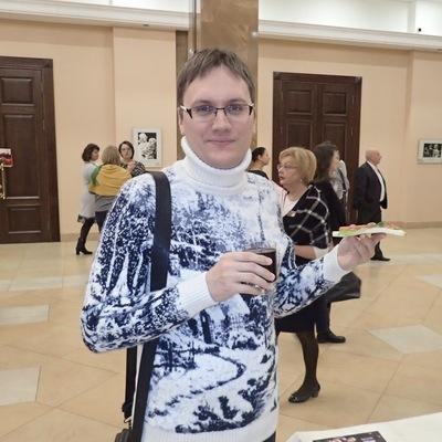 Александр Баранчук