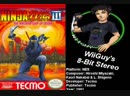 Ninja Gaiden 3- The Ancient Ship of Doom (NES) Soundtrack - 8BitStereo