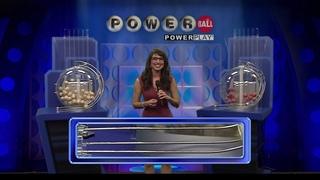Powerball 20190306