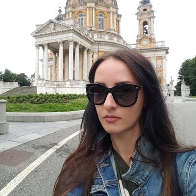 Вероника Будённая