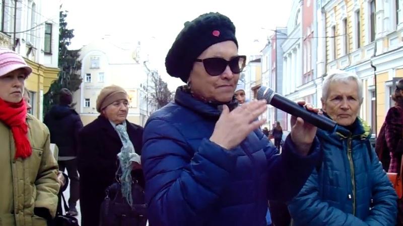 Увага Команда Савченко у Житомирі 2