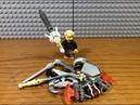 HOW TO BUILD LEGO ... 1 КАК ПОСТРОИТЬ КРУТОЕ ОРУЖИЕ ИЗ 9 СЕЗОНА ЛЕГО НИНДЗЯГО