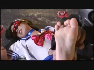 japanese heroine tickle 2