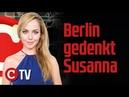 Frauenmarsch gedenkt Susanna Bundestag gegen Bamf Aufklärung Die Woche COMPACT