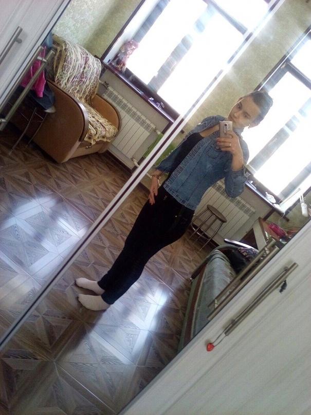 Tanya, 19, Krasnoarmeysk