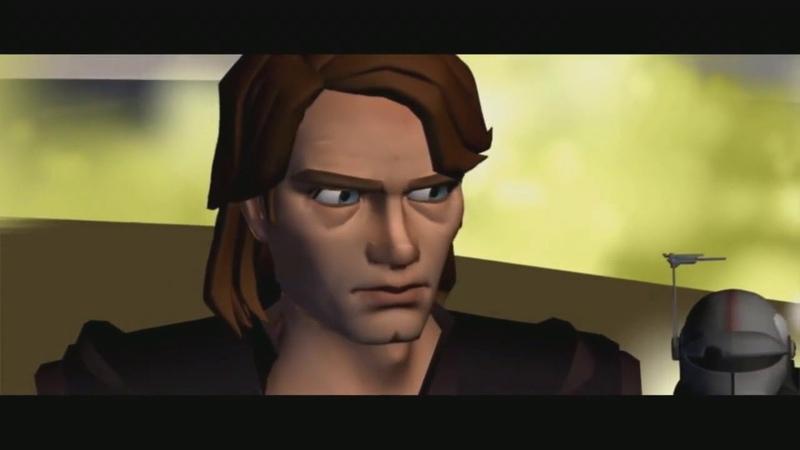 Clone Wars: Legacy - Ep. 6 / Войны Клонов: Наследие - Эхо вдалеке Рус. ТО «Sky Voices»