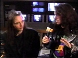 Queensryche Interview MTV Headbangers Ball