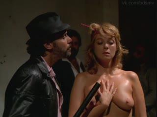 бдсм сцены(bdsm, доминирование, сексуальное насилие, принуждение) из фильма: A Freira e a Tortura - 1983 год, Claudia Alencar