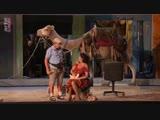 Gioachino Rossini - L'italiana in Algeri Итальянка в Алжире (Зальцбург, 2018) fra.sub.