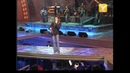 Juanes Luna Festival de Viña 2003