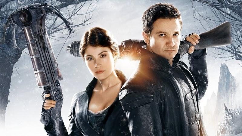 ОХОТНИКИ НА ВЕДЬМ в HD ( ужасы, фэнтези, боевик) смотреть фильм онлайн в хорошем качестве
