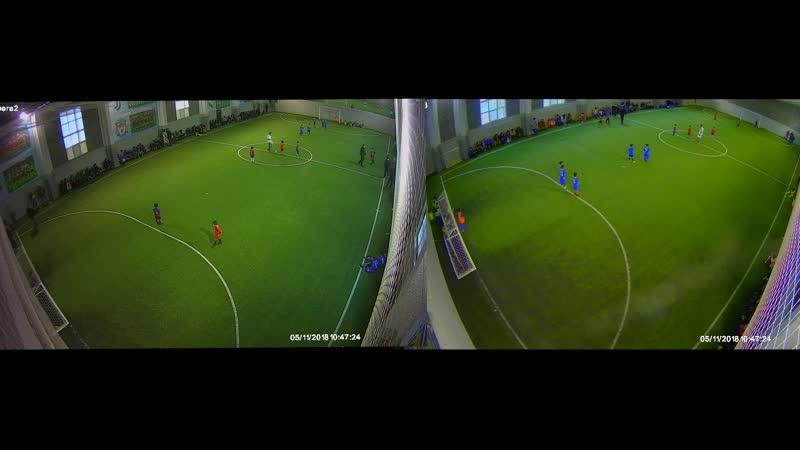 Турнир Фанзона 2012 г. Чингис-хан 12-2 - Лео 12-3