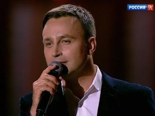 Романтика романса Николаю Доризо посвящается