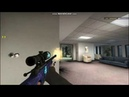 Movie CSGOСыграл как бог с AWP and Glock-18 5 Offiсe and Dust
